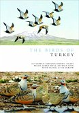 The Birds of Turkey (eBook, PDF)