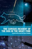 The Curious Incident of the Dog in the Night-Time (eBook, ePUB)