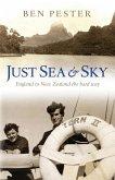 Just Sea and Sky (eBook, PDF)