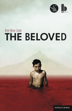 The Beloved (eBook, PDF) - Zuabi, Amir Nizar