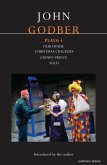 Godber Plays: 4 (eBook, PDF)
