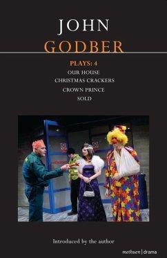 Godber Plays: 4 (eBook, PDF) - Godber, John