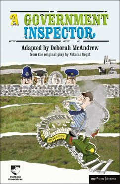 The Government Inspector Pdf