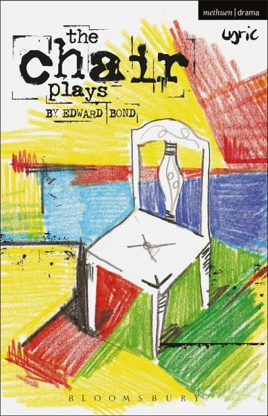 Chair Plays (eBook, PDF) - Bond, Edward