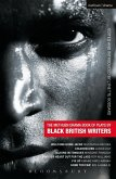 The Methuen Drama Book of Plays by Black British Writers (eBook, PDF)