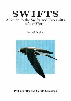 Swifts (eBook, PDF) - Chantler, Phil
