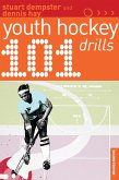 101 Youth Hockey Drills (eBook, PDF)