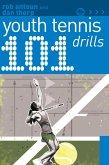 101 Youth Tennis Drills (eBook, PDF)
