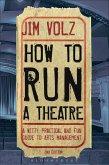 How to Run a Theatre (eBook, PDF)