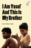 I am Yusuf and This Is My Brother (eBook, PDF)