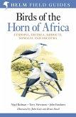 Birds of the Horn of Africa (eBook, PDF)