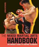 The Mixed Martial Arts Handbook (eBook, PDF)