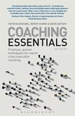 Coaching Essentials (eBook, PDF)