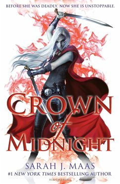 Crown of Midnight (eBook, ePUB)