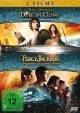 Percy Jackson - Diebe im Olymp / Percy Jackson - Im Bann des Zyklopen (2 Discs)