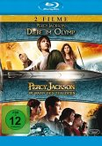 Percy Jackson - Diebe im Olymp, Percy Jackson - Im Bann des Zyklopen (2 Disc Bluray)
