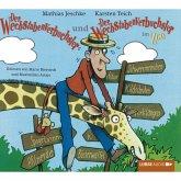 Der Wechstabenverbuchsler + Der Wechstabenverbuchsler im Zoo (MP3-Download)