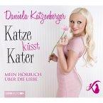 Katze küsst Kater - Mein Hörbuch über die Liebe (MP3-Download)