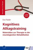 Kognitives Alltagstraining, m. CD-ROM