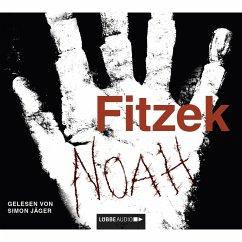 Noah (MP3-Download) - Fitzek, Sebastian