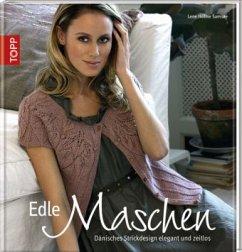 Edle Maschen - Holme Samsøe, Lene