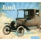 FORD - Die Audiostory (MP3-Download)