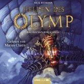 Das Zeichen der Athene / Helden des Olymp Bd.3 (MP3-Download)