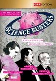 Science Busters: Gesamtausgabe, 8 DVD