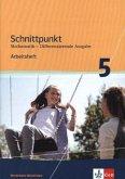 Schnittpunkt Mathematik Plus 5. Schuljahr. Arbeitsheft mit Lösungsheft Mittleres Niveau. Differenzierende Ausgabe für Nordrhein-Westfalen