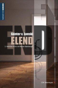 Elend (eBook, ePUB) - Lonski, Günter von