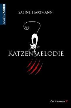 Katzenmelodie (eBook, ePUB) - Hartmann, Sabine