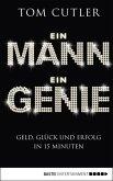 Ein Mann. Ein Genie (eBook, ePUB)