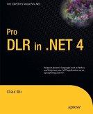 Pro DLR in .NET 4 (eBook, PDF)