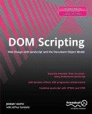 DOM Scripting (eBook, PDF)