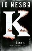 Koma / Harry Hole Bd.10 (eBook, ePUB)
