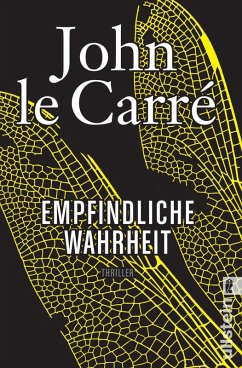 Empfindliche Wahrheit (eBook, ePUB) - le Carré, John