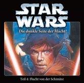 Star Wars, Die Dunkle Seite der Macht - Flucht von Schimäre, Teil 4 von 5, 1 Audio-CD