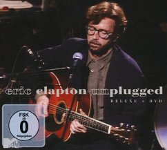 Unplugged (Deluxe) - Clapton,Eric
