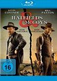 HATFIELDS & McCOYS - 2 Disc Bluray