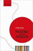 Reading and the Reader (eBook, PDF)