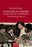 The Political Theory of Political Thinking (eBook, PDF)