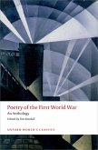 Poetry of the First World War (eBook, PDF)