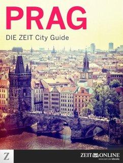Prag (eBook, ePUB) - Online, Zeit
