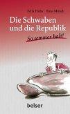 Die Schwaben und die Republik (eBook, ePUB)