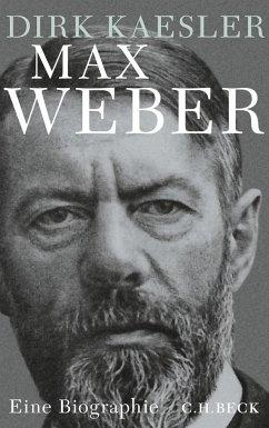 Max Weber - Kaesler, Dirk