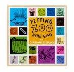 Chrisoph Niemann- Petting Zoo