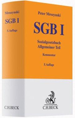 Sozialgesetzbuch Allgemeiner Teil
