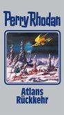 Atlans Rückkehr / Perry Rhodan - Silberband Bd.124