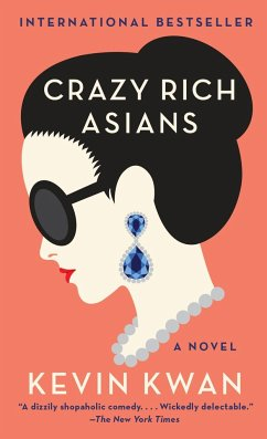 Crazy Rich Asians - Kwan, Kevin