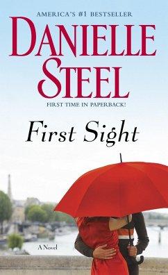 First Sight - Steel, Danielle